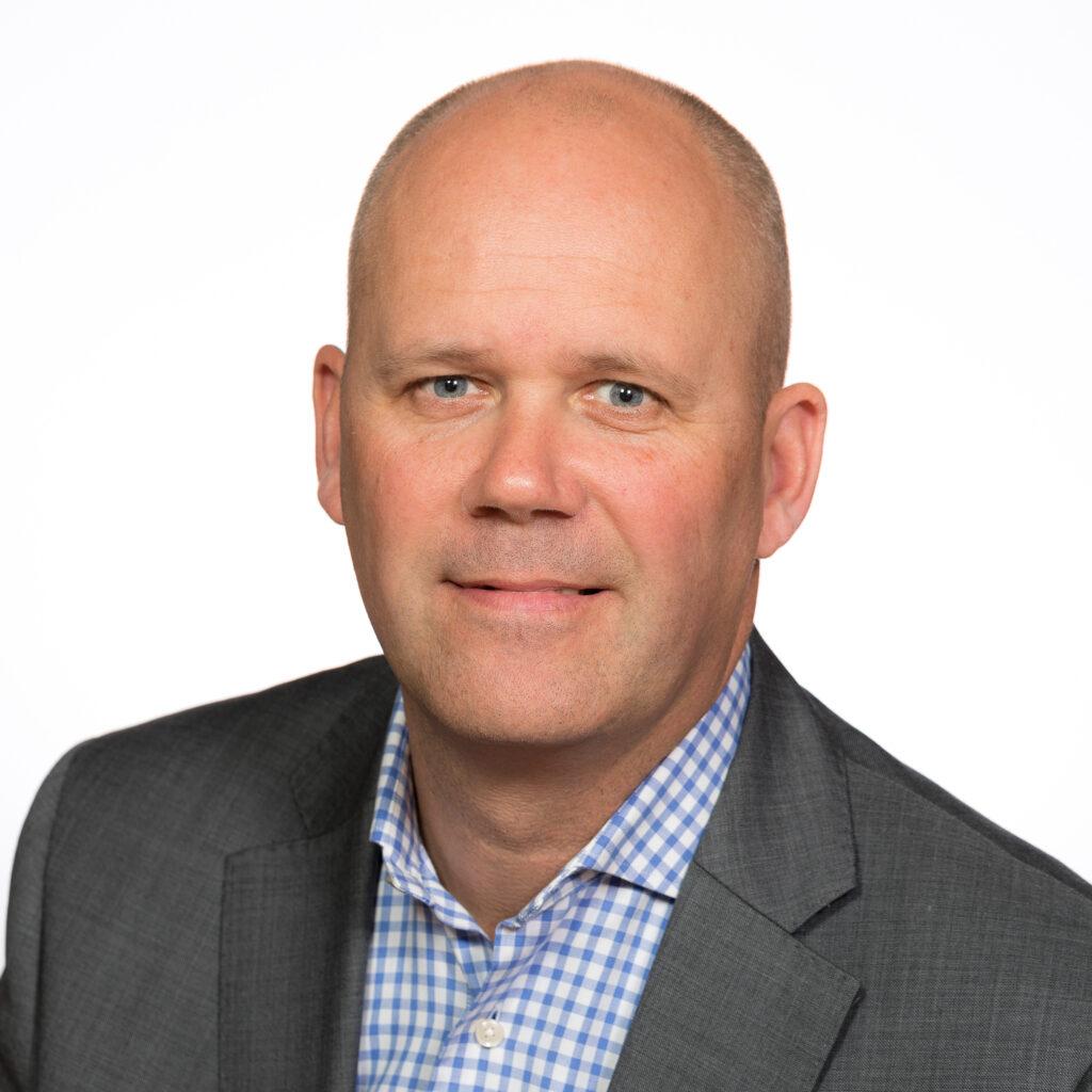 Dennis Hielkema